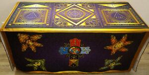 The great ceremonial Altar of Metatron