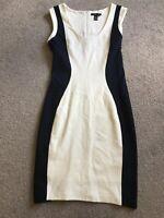 Mango Suit Dress Size S