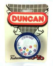 FAO Schwartz Duncan Professional YoYo Vintage 1994 New MOC Sealed 90s Yo-Yo