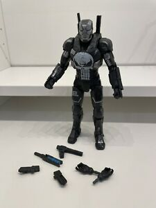 Marvel Legends War Machine Punisher Hasbro ohne OVP