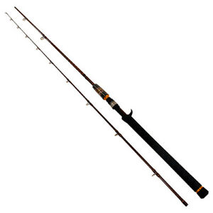 "Berkley A92-8-6M Buzz Ramsey Air Series Fishing Rod 8'6"" 2Pc Med Power NEW"