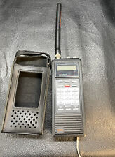 Uniden Bearcat 100XL 29-512Mhz Scanner Radio works with Box charger only