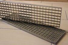 Industrie Gitterrost 800x240x 30/30 Tragstab 30/2 mm rutschhemmend