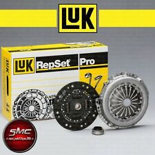 Kit Frizione LUK JAGUAR X-TYPE Estate 2.0 D KW 96 anno 2004/02 - 2009/12 CV 130