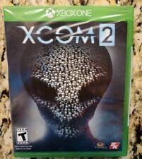 *New, Sealed* XCOM 2 Microsoft Xbox One
