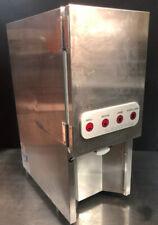 SureShot Ac-10 Refrigerated Liquid Creamer Dispensing System. Our #2