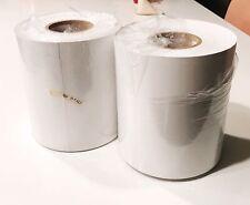 Kenco Label- New Lot Of 12 Rolls- Amazing Deal- Primera Printer Labels