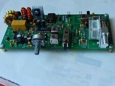 2 band HF transceiver 40m, 80m. transceiver '