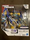 💥2014 Transformers Generations ~ Voyager Predacon Sky-Byte New Sealed💥