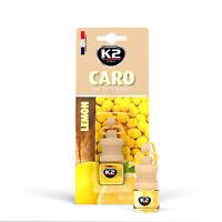 Lemon Air Freshener for Car Interior Home Office Fragrance Scent Aroma K2