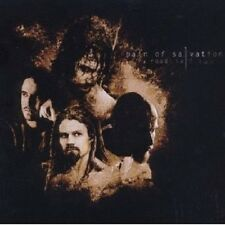 Pain of salut-road salt two CD prog rock NEUF