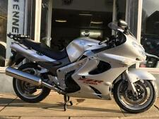 ZX 1160 to 1334 cc Capacity (cc) Sports Tourings