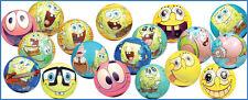 50 Count Bag Spongebob Square Pants Foam Balls New