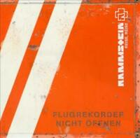 RAMMSTEIN - REISE, REISE NEW CD