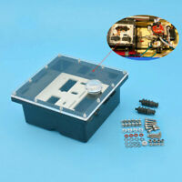 Good Quality Waterproof Sealed Servo Radio Box for Marine Gas Nitro 1/10 RC Boat