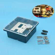 Good Quality Waterproof Sealed Servo Radio Box for Marine Gas Nitro 1/10 RC Boat