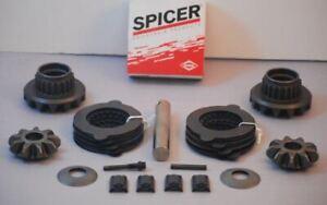 DANA 35 Trac Lok Differential Clutch Disc & Gear Set Spicer JEEP YJ TJ XJ