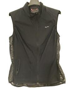 Rapha Frauen Women's Weste Vest black schwarz L Large Rennrad TOP ZUSTAND