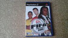 FIFA FOOTBALL 2003 - VERSION #7 (PS2) USED