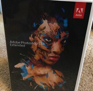 Adobe Photoshop CS6 Extended - DVD