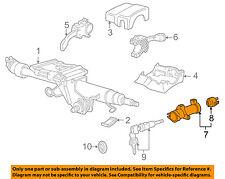 VW VOLKSWAGEN OEM 99-05 Jetta Steering Column-Ignition Lock Housing 4B0905851P