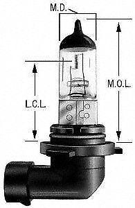 Wagner BP9006 Low Beam Headlight