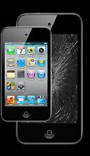 iPod Touch 4th Gen Broken Glass Screen Repair Service