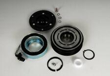 A/C Compressor Clutch ACDelco GM Original Equipment fits 03-08 Pontiac Vibe