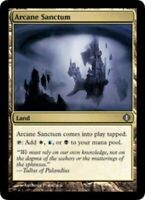Magic the Gathering - Shards of Alara - Arcane Sanctum - Foil