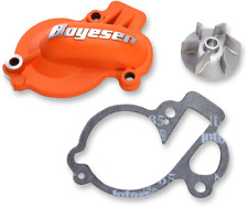 Boyesen Supercooler Kit Orange WPK-45AO