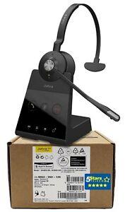 Jabra Engage 65 Mono Wireless Headset (9553-553-125) Brand New, 1 Yr Warranty
