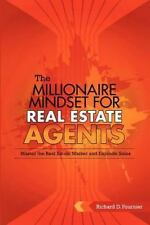The Millionaire Mindset for Real Estate Agents : Master the Real Estate...