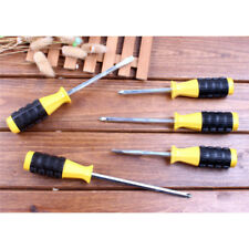 PRECISION COMBINATION SCREWDRIVER SET SMALL SCREW DRIVERS HANDY HOME TOOL Shan