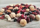 Unsalted  Raw SuperFood Blend Energy Mix  Healthy Nuts  Berries