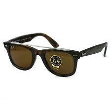 Ray-Ban Unisex Sunglasses RB4540 Wayfarer 710/33 Havana/Brown 50 22 150