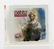 Leadbelly - Alabama SEGURO - Música Cd Álbum - BUEN ESTADO