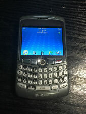 BlackBerry Curve 8320 - Titanium (T-Mobile) UNIT 2~FREE SHIP!