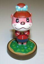 Lottie Nintendo Amiibo Animal Crossing USA Version Fast Shipping