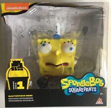 Spongebob Mocking Sponge Bob SquarePants Masterpiece Memes Collectibles New