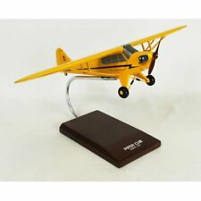 Daron Worldwide Piper J-3 Cub Model Airplane, Orange