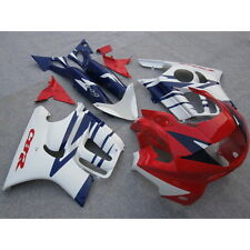 Injection ABS Fairing Bodywork Kit Fit For Honda CBR600F3 CBR 600 F3 97-98 3A