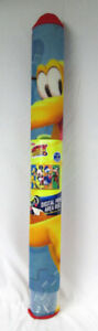 Brand New Disney Junior Mickey and the Roadster Racers Digital Print Area Rug