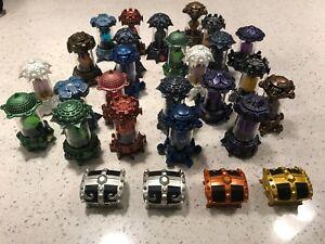 Updated  18/09 Skylanders Imaginators Creation Crystals (RESET) Combined Post