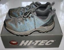 HI-TEC OUTDOOR Aspire Womens Adventure Sport Walking Shoes/Hiking Suede UK7/EU40