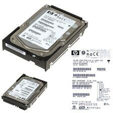 NUOVO disco rigido HP bf03699bc6 36GB U320 15K 357012-b21
