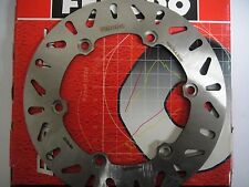 DISCO FRENO FERODO 0409R POSTERIORE HONDA CB SUPER BOL DOR 1300 2007 2008