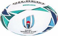Gilbert 2019 Rugby World Cup Memorial Ball Replica No.5 RWC2019 Japan GB-9019