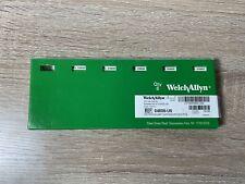 Welch Allyn Ref 04800 U6 25v Vacuum Lamp F Box Of 5