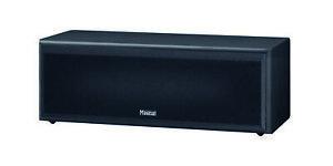Magnat Monitor Supreme 252 Centerlautsprecher mit hoher Klangqualität