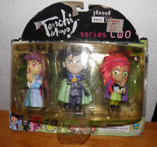 Tenchi Muyo Series Two Headliners New Old Stock Buy It Now Us Seller Look @ Pics
